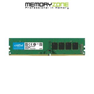 [HCM]Ram PC Crucial 4GB 2666Mhz DDR4 CT4G4DFS8266 thumbnail