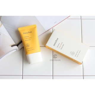 Kem Chống Nắng Innisfree Intensive Sunscreen (mẫu 2020) thumbnail
