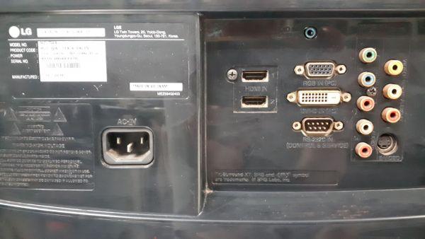 Bảng giá màn hình máy tính có tích hợp xem TV 22in Phong Vũ