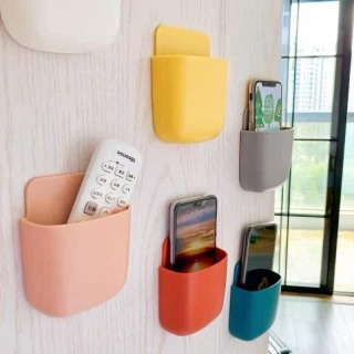 Ống cắm điều khiển điều hoà , tivi , điện thoại dán tường cực tiện dụng thumbnail