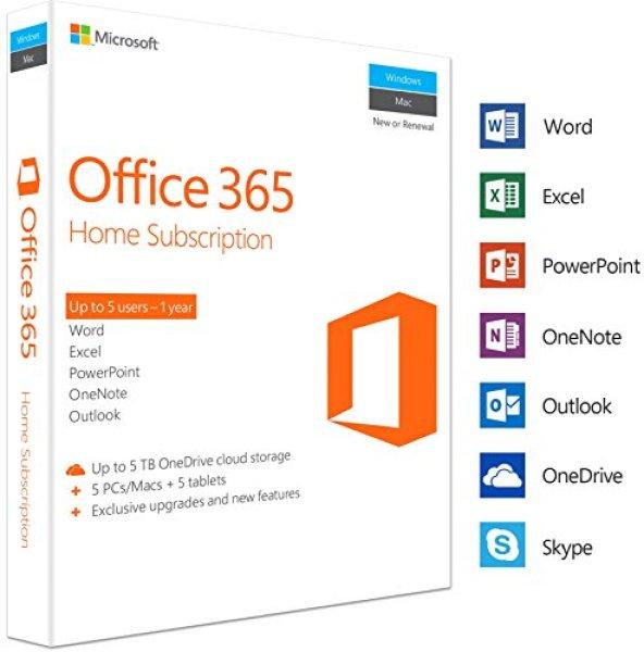 Bảng giá Microsoft Office 365 Pro Plus - 5 thiết bị Phong Vũ