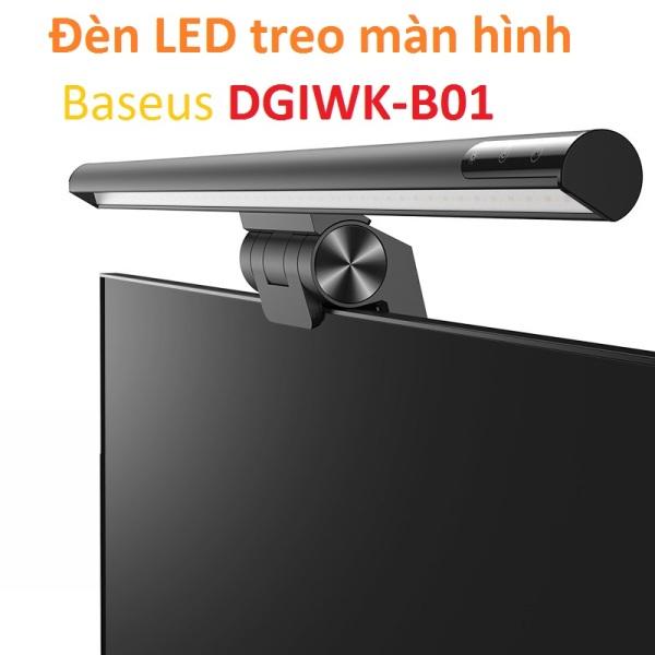 Đèn treo màn hình Baseus Source Screen DGIWK-B01