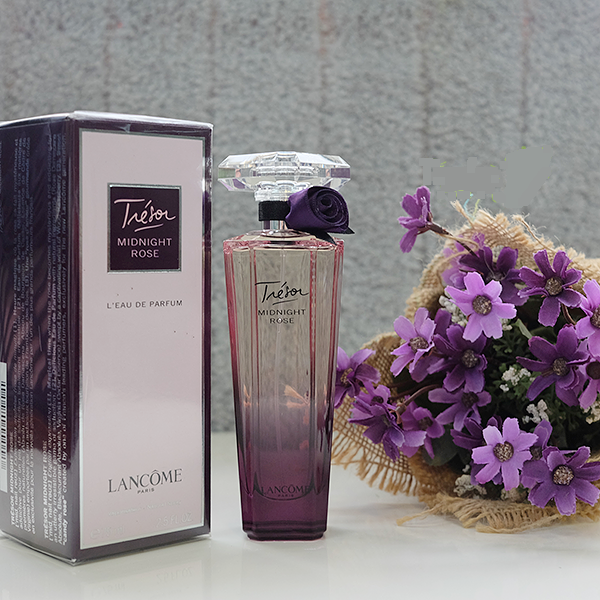 Nước hoa Lancôme Tresor Midnight Rose 75ml