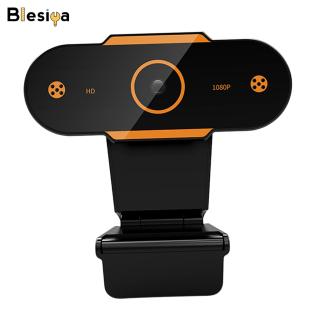 Webcam Blesiya HD, Camera Tự Động Lấy Nét 2K 1944P 1080P 720P 480P HD Tích Hợp Micro Để Học Tập Dạy Học Trực Tuyến, Hội Nghị Video Trò Chuyện thumbnail