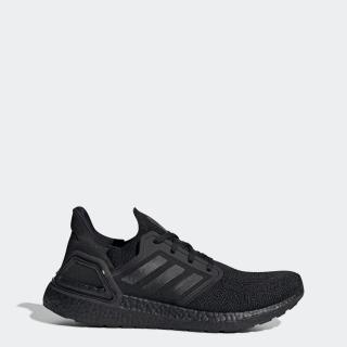 adidas RUNNING Giày UltraBoost 20 Nam Màu đen EG0691 thumbnail