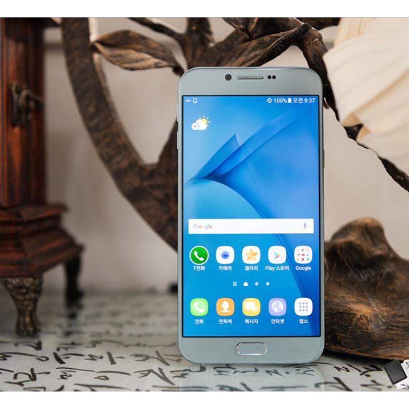 Điện thoại Samsung Galaxy A8 (2015-2016) , màn hình 5.7 inch camera 16MP, 2 sim, bảo hành 12 tháng chính hãng