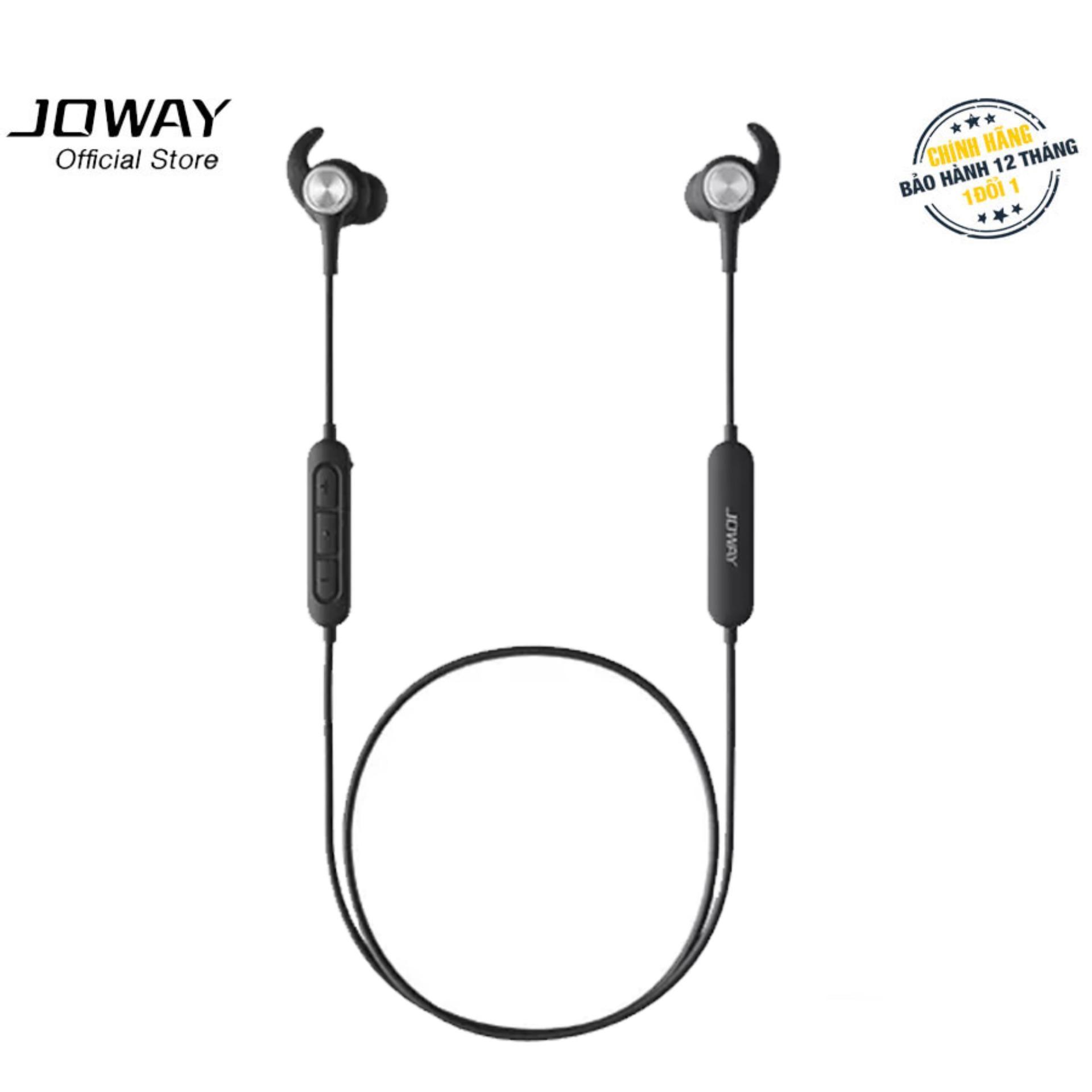 Tai nghe Bluetooth chuyên game di động PUBG, RULES OF SURVIVAL Joway H32 âm thanh vòm 360 độ, 3D nghe rõ mọi chuyển động trong game - Hãng phân phối chính thức