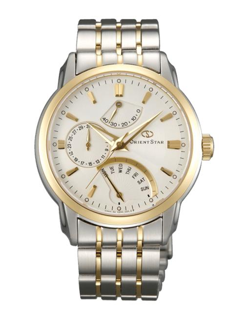 Đồng hồ Orient Star Retrograde SDE00001W0 bán chạy