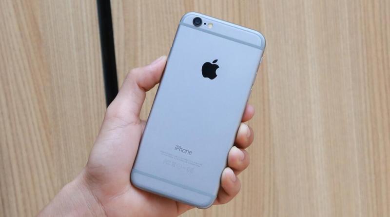 iPhone 6 - Hàng quốc tế fullbox