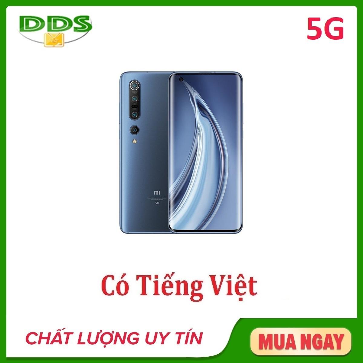Điện thoại Xiaomi Mi 10 Pro 256Gb Ram 8Gb - Hàng nhập khẩu