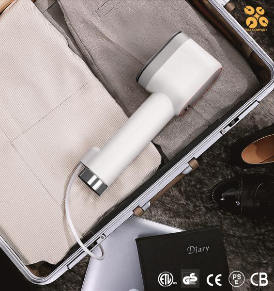 Bàn ủi (Bàn là) hơi nước mini cầm tay du lịch, nhỏ gọn dễ sử dụng
