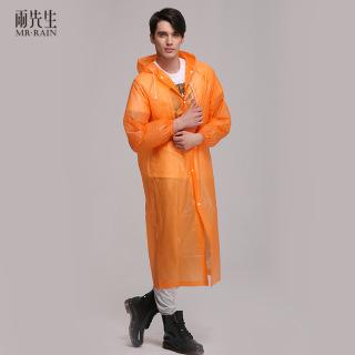 Áo mưa người lớn thời trang hàng chất lượng cao thumbnail