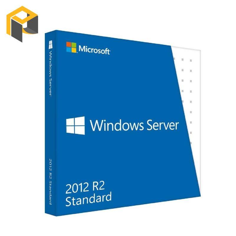 Bảng giá WinServer 2012 R2 Standard English 1pk DSP OEI DVD 2CPU/2VM Phong Vũ