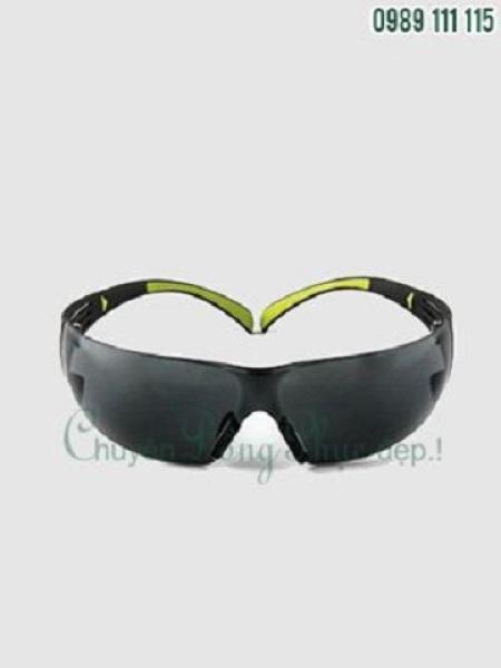Giá bán Kính bảo hộ 3M-SP401AF kính chống bụi chống tia UV chống đọng sương chống trầy xước
