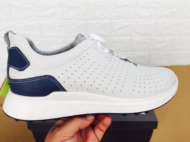 giày chơi golf eco- shoes golf - giày chơi golf- giày thể thao new 2021 giá rẻ