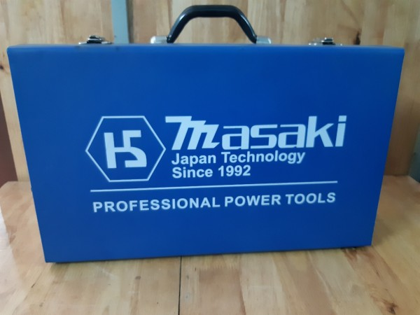 máy đục bê tông MASAKI , 17 ly