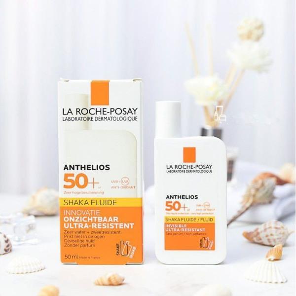 Kem chống nắng La Roche Posay Anthelios SPF 50+