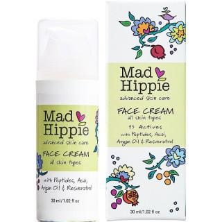 [Meoheo] Kem dưỡng da Face Cream 30ml Mad Hippie thumbnail