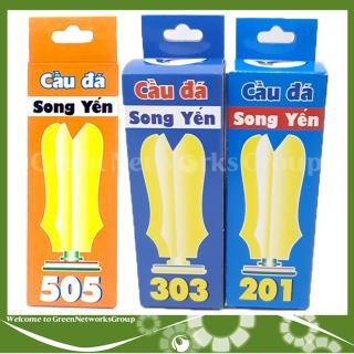 Cầu đá Mút Song Yến 505 , 301 , 201 ( 1 Trái ) Greennetworks thumbnail
