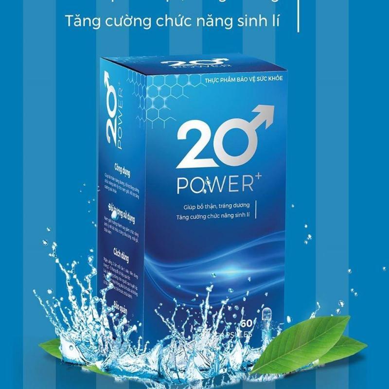 20 Power giá rẻ