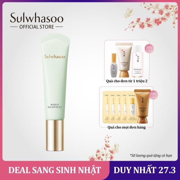 Kem lót trang điểm cân bằng độ ẩm cho da Sulwhasoo Makeup Balancer 35ml tốt nhất