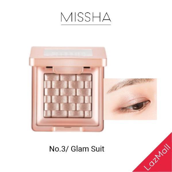 Phấn mắt MISSHA Modern Shadow [Italprism] 1.5g giá rẻ
