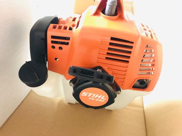 Máy cắt cỏ STIHL FS 230 Cửa Hàng Nhà Nông Có Quà Tặng kèm Động cơ 2 Thì  Thương Hiệu Đức