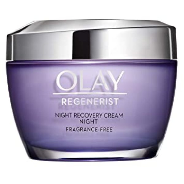 [HCM]Kem dưỡng ban đêm Olay Regenerist Night Recovery Cream 48g