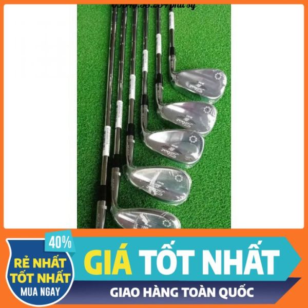 Gậy Kĩ thuật golf TiTleist 48.50. 52.54.56.58.60 độ, gậy wedge, gậy golf