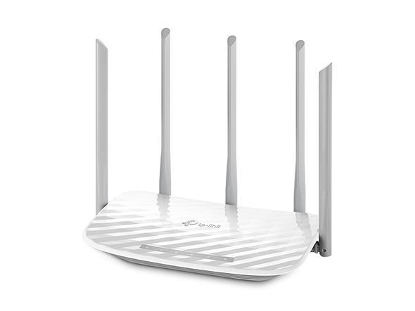 Giá Router Wi-Fi Băng tần kép AC1350 Archer C60