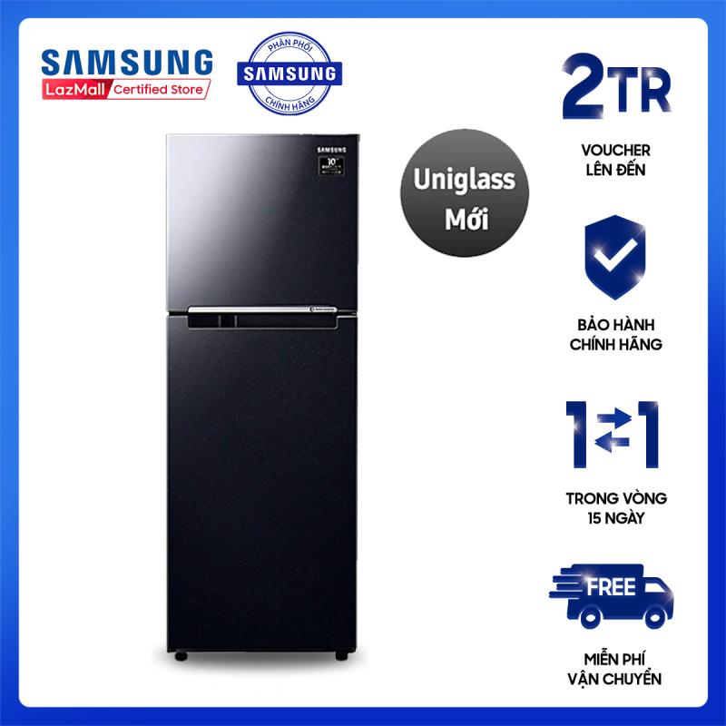 Tủ lạnh Samsung Inverter 360L RT35K50822C/SV [Hàng chính hãng, Miễn phí vận chuyển]
