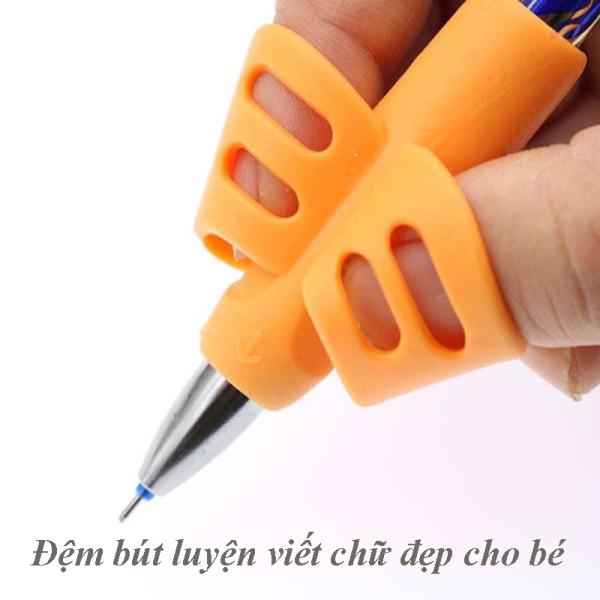 Mua Hộp 3c đệm tay luyện viết chữ đẹp cho bé cầm bút đúng cách - Dụng cụ viết chữ đẹp tiện ích