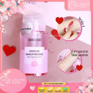 Nước Tẩy Trang KHÔNG CỒN SIVANNA Tinh Chất HOA HỒNG Thái Nước tẩy trang hoa hồng Sivanna Thailand không cồn, dưỡng ẩm cho da thumbnail