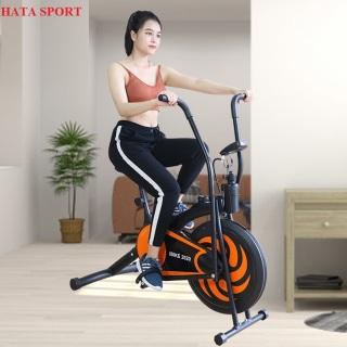 Xe đạp tập thể dục tập gym, giảm cân, giảm mỡ bụng tại nhà CHẮC CHẮN BỀN HT20-HL- Xe đạp tập thể thao - Xe đạp tập tại nhà (MIỄN PHÍ VẬN CHUYỂN 70K) thumbnail