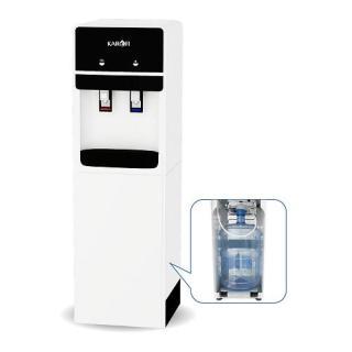 Cây nước nóng lạnh Karofi HC02-W thumbnail