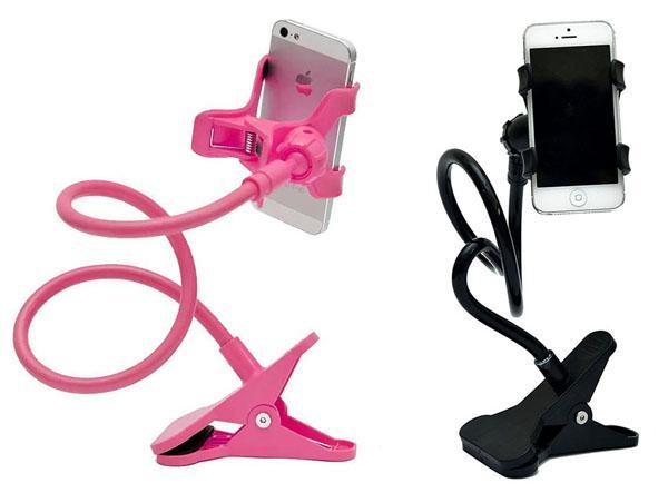 Giá đỡ điện thoại đuôi khỉ cho Smartphone