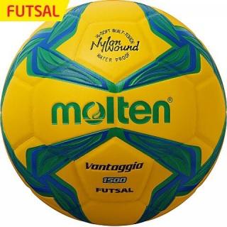 Bóng Đá Futsal Molten Hàng Chính Hãng thumbnail
