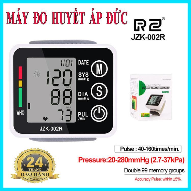 Máy đo huyết áp màn hình LCD