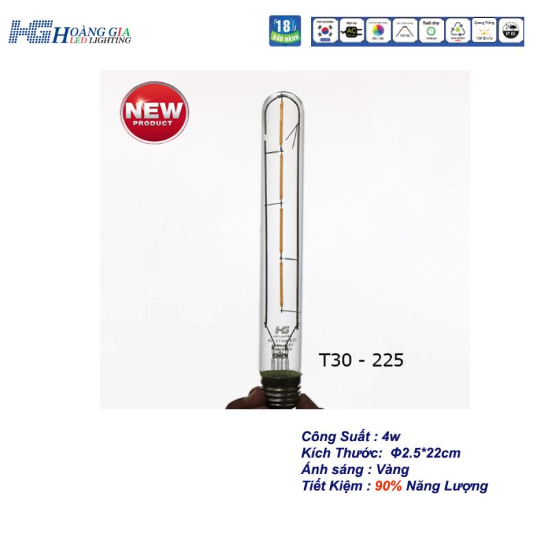 Đèn LED Trang Trí EDISION T225 4W