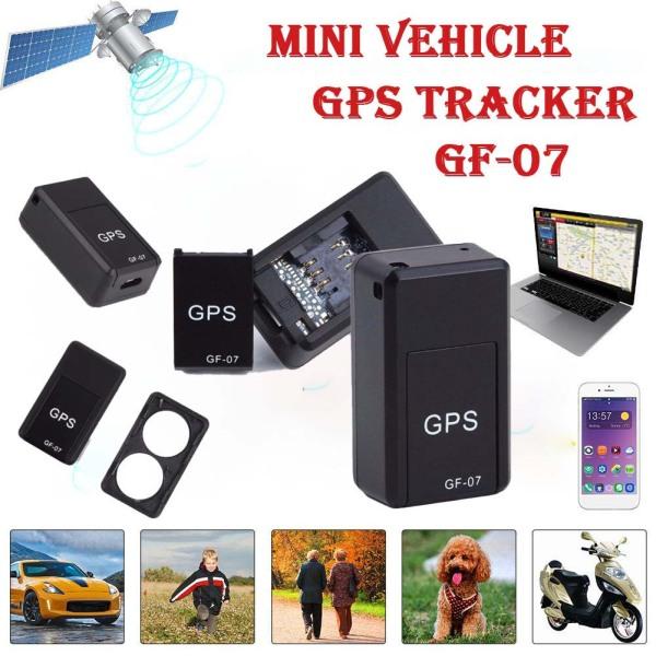 Thiết Bị Định Vị GPS Tracker Mini Không Dây GF-07 AZONE ,Thiết Bị Theo Dõi GPS, GF-07 Từ Tính Xách Tay Và Bán Chạy Xe Tracker Thiết Bị Định Vị Thời Gian Thực Mini GSM GPRS GPS