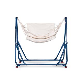 Ngọc Hoàng - Khung võng đa năng (Blue) kèm ghế vải thumbnail