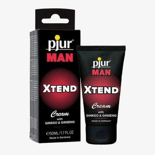 Kem cường dương và tăng kích thước Pjur MAN XTEND thumbnail