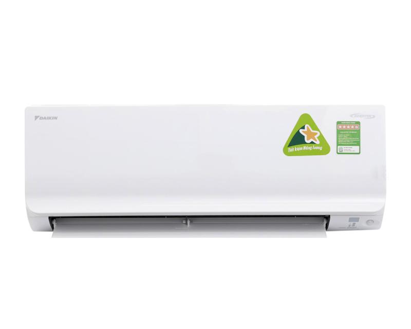 Máy lạnh Daikin Inverter 3 Hp FTKC71UVMV (2019) - Chức năng hút ẩm, Làm lạnh nhanh tức thì, có khả năng tiêu diệt, lọc vi khuẩn, nấm mốc