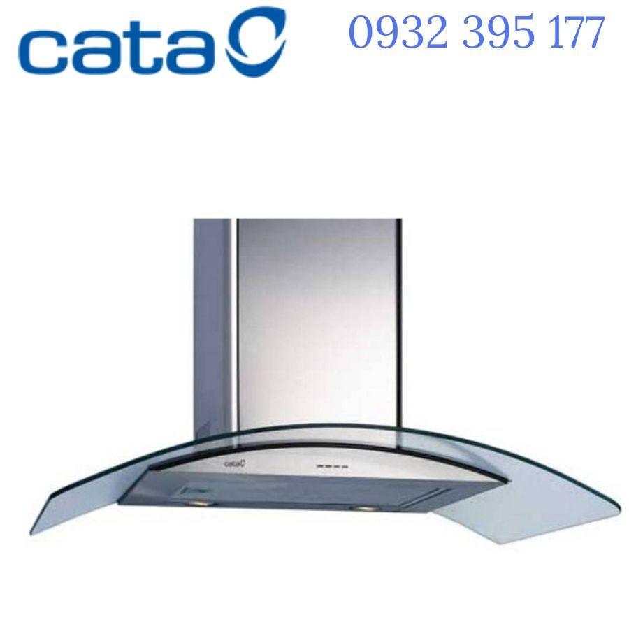 Máy hút mùi kính cong Cata CGLASS 700