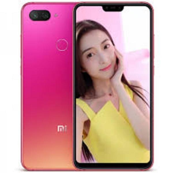điện thoại Xiaomi Mi8 Lite - Xiaomi Mi 8 Lite ram 6G/64G 2sim mới - Có Tiếng Việt
