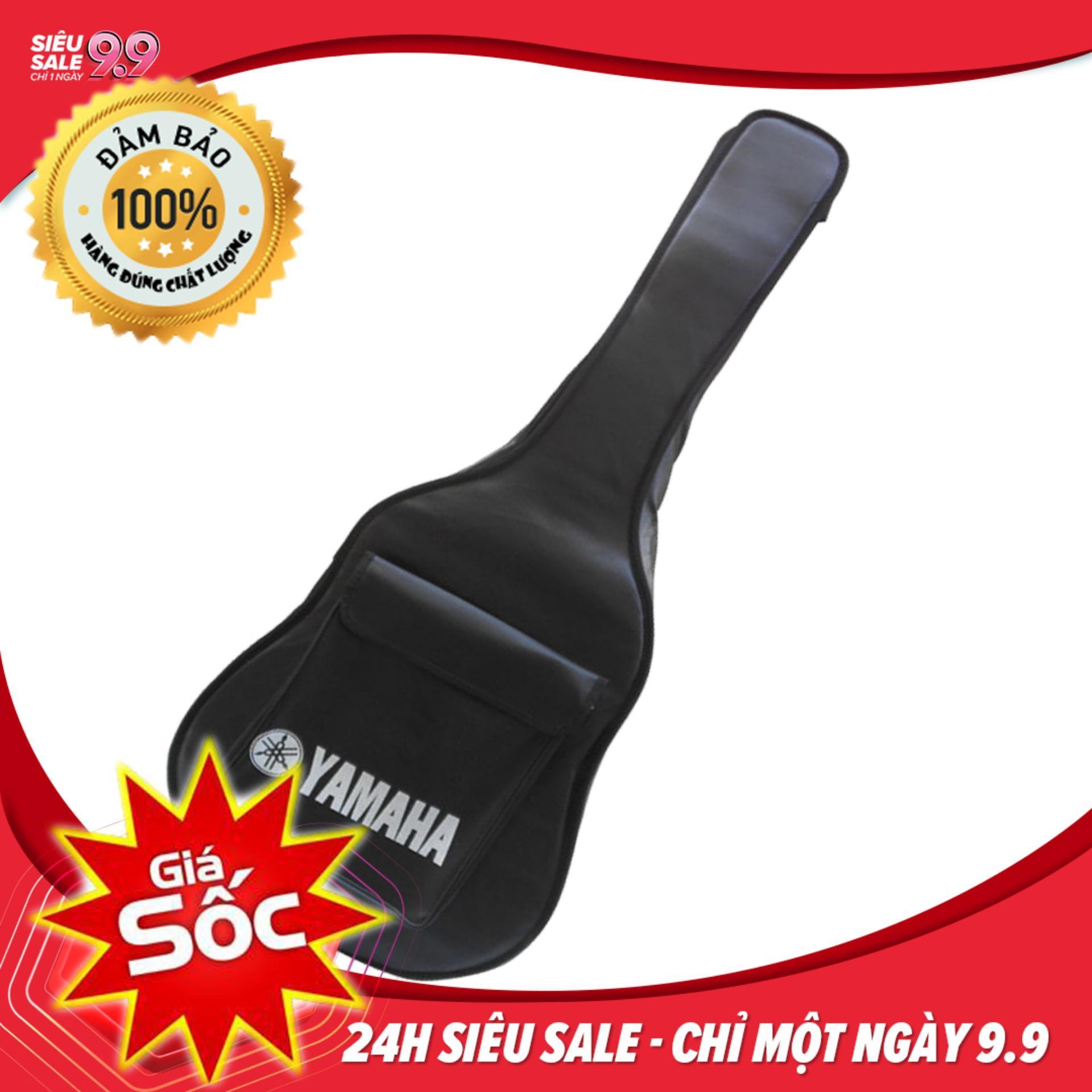 Bao Da đựng đàn Guitar Có Giá Tốt