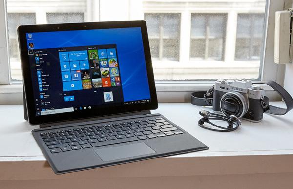 Bảng giá Dell Latitude 5285 Phong Vũ