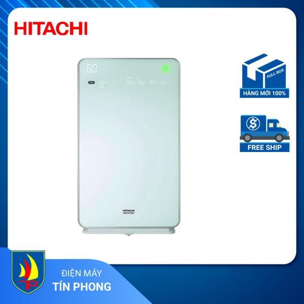 Bảng giá [HCM] Máy lọc không khí và tạo ẩm Hitachi EP-M70E 240(WH)