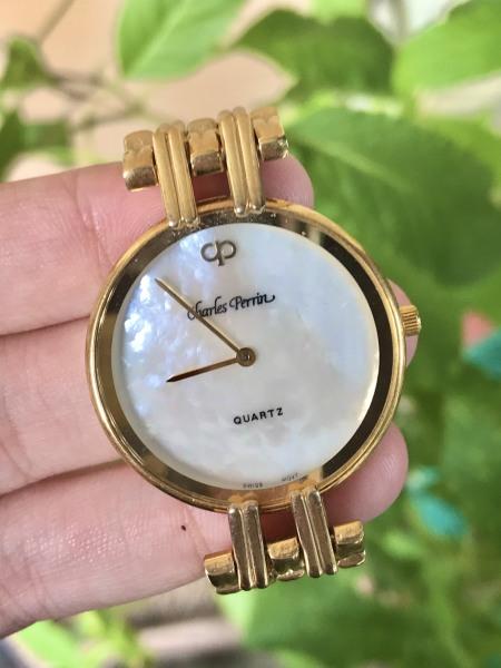 Đồng hồ nữ CHARLES PERRIN