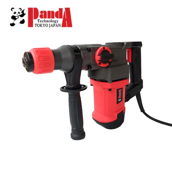 Máy khoan đục đa năng Panda PD26A, Công suất 1350W, Motor dây Đồng, Hàng Chính Hãng